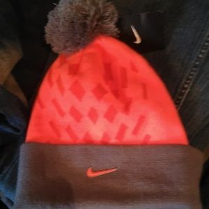 Nike hat brand new
